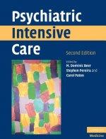 Psychiatric Intensive Care