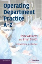 Operating Department Practice A-Z