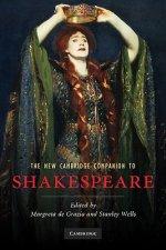 New Cambridge Companion to Shakespeare