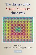 History of the Social Sciences since 1945
