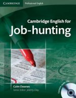 Cambridge English for Job-hunting Student's Book with Audio
