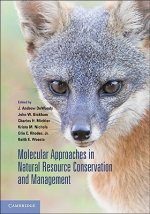 Molecular Approaches in Natural Resource Conservation and Management