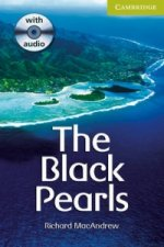Black Pearls Starter/Beginner Book with Audio CD Pack