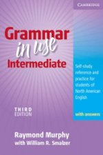Grammar in Use Intermediate Student's Book with answers