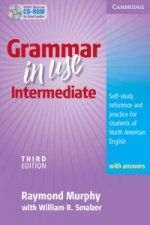 Grammar in Use Intermediate Student's Book with Answers and