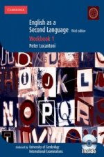 Cambridge English as a Second Language Workbook 1 with Audio