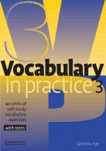 Vocabulary in Practice 3