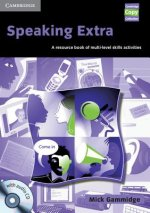 Speaking Extra Book and Audio CD Pack