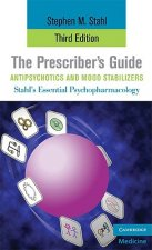 Prescriber's Guide, Antipsychotics and Mood Stabilizers