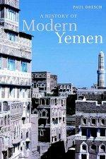 History of Modern Yemen