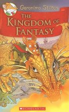 Kingdom of Fantasy (Geronimo Stilton and the Kingdom of Fantasy #1)