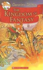 Kingdom of Fantasy (Geronimo Stilton and the Kingdom of Fantasy #1)