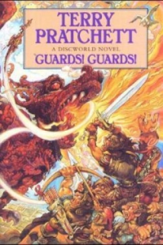 Guards! Guards!