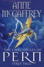 Chronicles Of Pern: First Fall