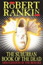 Suburban Book Of The Dead
