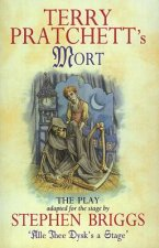 Terry Pratchett's Mort