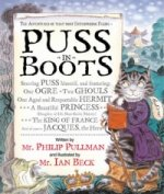 Puss in Boots, or the Ogre, the Ghouls and the Windmill