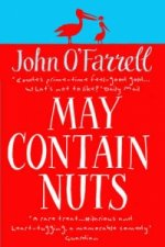 May Contain Nuts