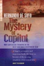 Mystery Of Capital