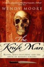 Knife Man