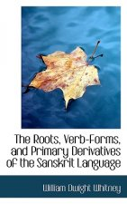 Roots, Verb-Forms, and Primary Derivatives of the Sanskrit L
