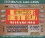 Hitch-Hiker's Guide to the Galaxy: The Primary Phase