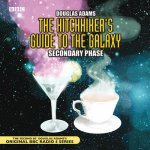 Hitch-Hiker's Guide to the Galaxy: Secondary Phase