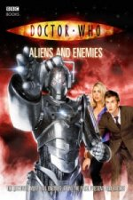 Doctor Who, Aliens and Enemies