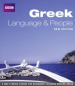Greek Language and People Course Book