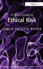 Short Guide to Ethical Risk