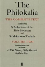Philokalia Vol 2