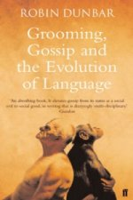 Grooming, Gossip and the Evolution of Language