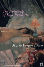 Notebooks of Don Rigoberto