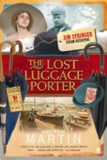 Lost Luggage Porter