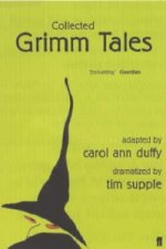 Collected Grimm Tales