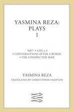 Yasmina Reza Plays One