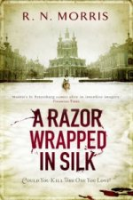 Razor Wrapped in Silk