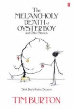 Melancholy Death of Oyster Boy