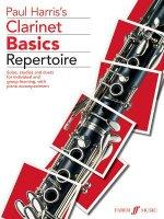 Clarinet Basics Repertoire