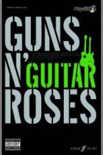Guns N' Roses Authentic Guitar Playalong