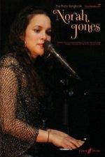 Norah Jones Piano Songbook