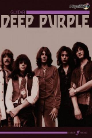 Deep Purple Authentic Guitar Playalong