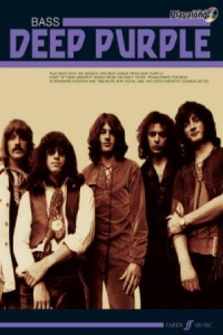 Deep Purple - Bass Guitar
