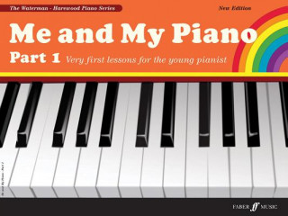 Me and My Piano 1