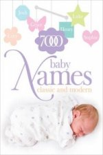 7000 Baby Names