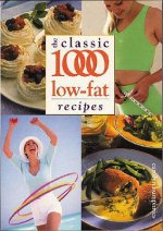 Classic 1000 Low-fat Recipes