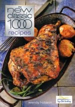 New Classic 1000 Recipes