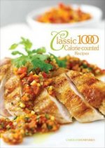 Classic 1000 Calorie-counted Recipes