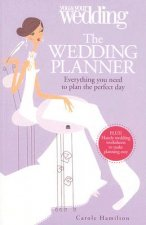 Wedding Planner. You and Your Wedding