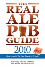 Real Ale Pub Guide